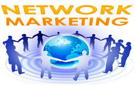 معرفی بازاریابی شبکه ای (نتورک مارکتینگ)