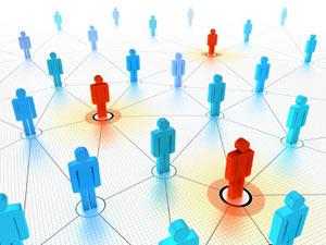 تفاوت بازاریابی شبکه ای با شرکت های هررمی
