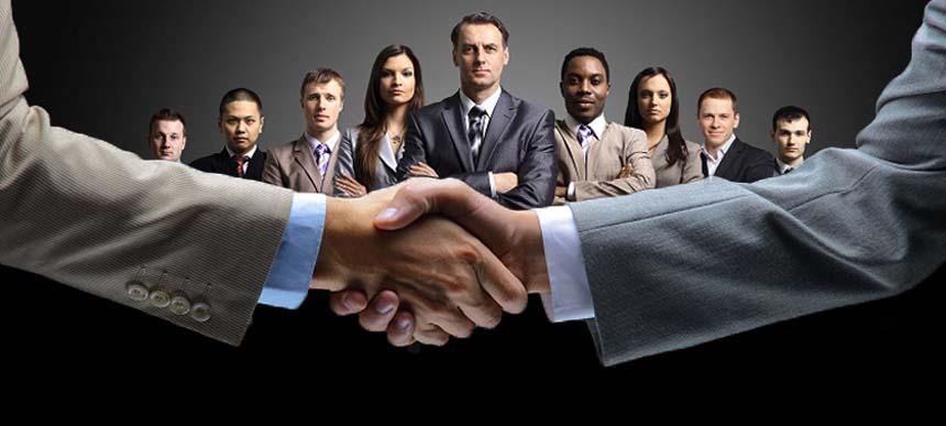 معرفی سیستم همکاری در فروش جی فور