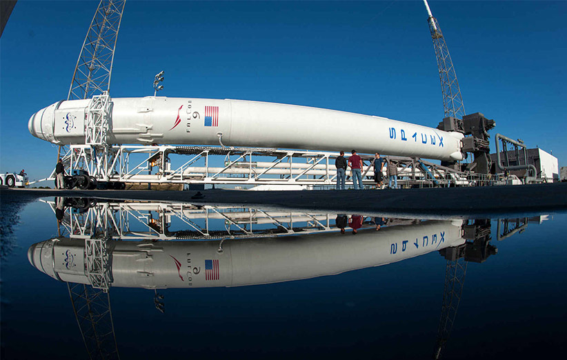 فرود آوردن موشک کار بزرگی است، ولی بازیابی آن چقدر هزینه دارد؟