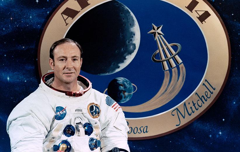 فضانورد امریکایی: فضاییها جلوی جنگ جهانی سوم را گرفتند