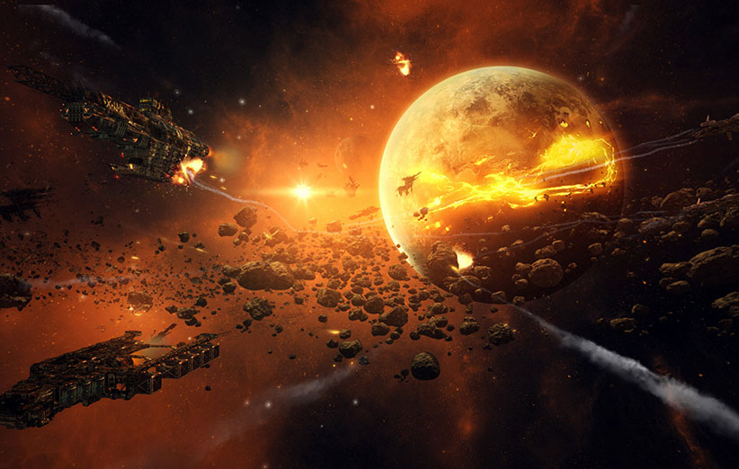 کشف جدید دانشمندان: دنیا آرام آرام به پایان میرسد