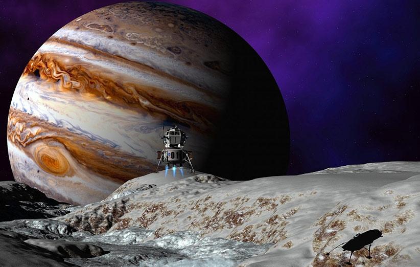 پس از پلوتو؛ مقصد بعدی کاوشهای فضایی کجاست؟