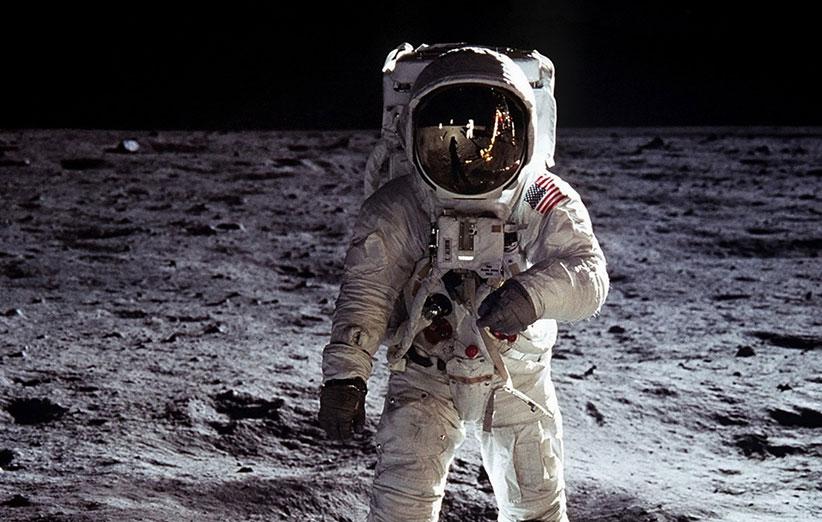 برنامهی عجیب ناسا برای تولید غذای فضانوردان