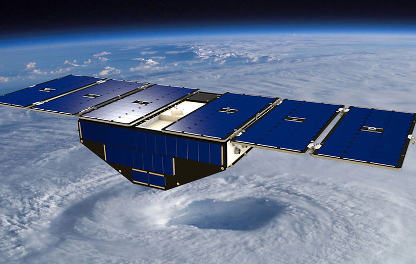 ماهوارهی جدید ناسا طوفانها را پیشبینی میکند