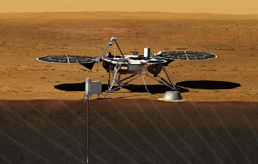 نام خود را روی مریخ ثبت کنید