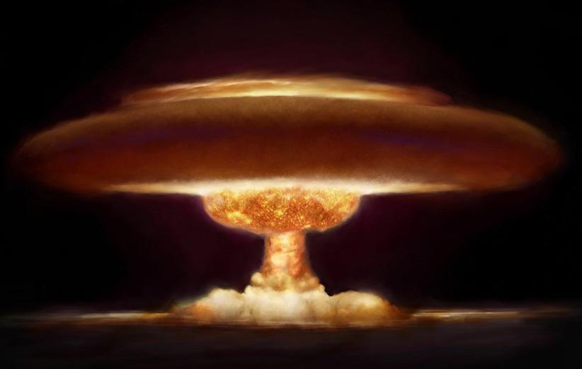 مدیرعامل تسلا: مریخ را بمباران اتمی کنیم تا قابل سکونت شود!