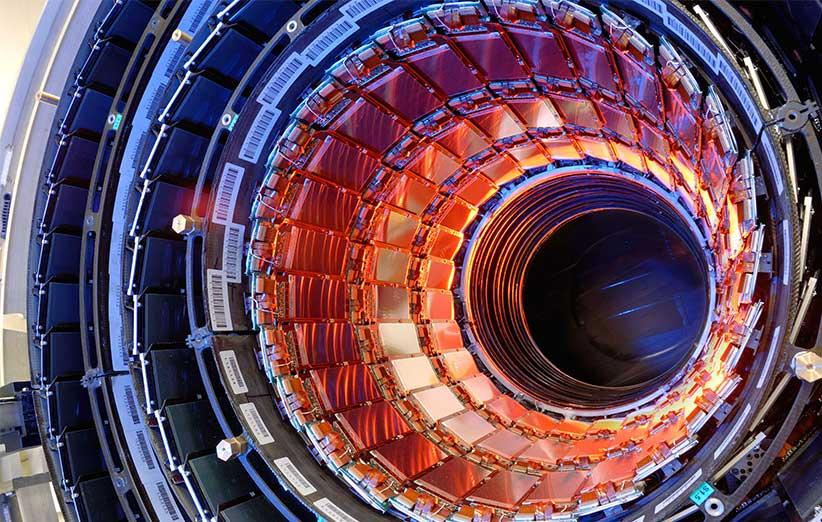 نگاهی به پیچیدهترین آزمایشگاه ساخت بشر