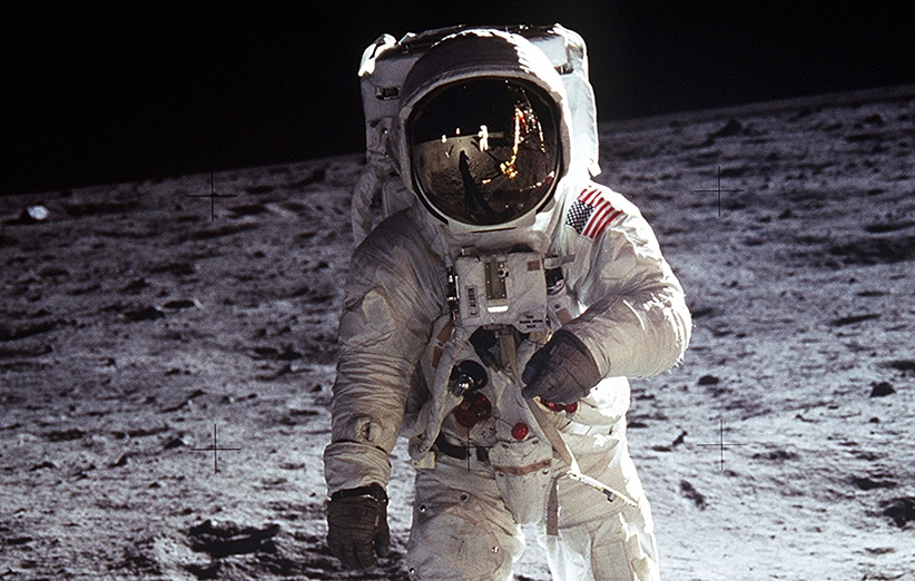 روسیه و اروپا برای سفر به ماه همکاری میکنند