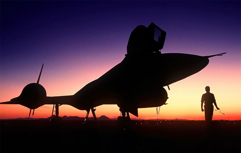 سریعترین هواپیماهای تاریخ هوانوردی کدامند؟