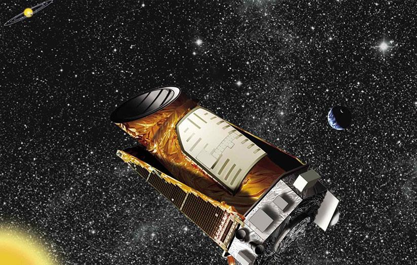 آیا تلسکوپ کپلر موجودات فرازمینی کشف کرده؟