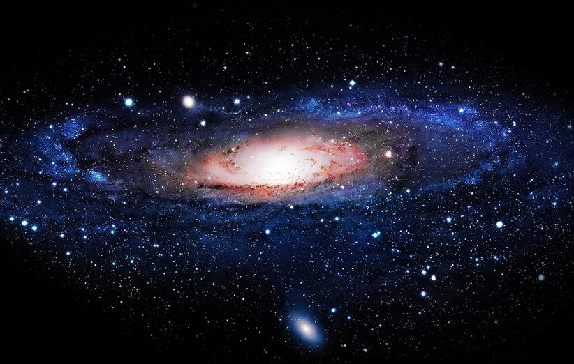 تصویر ۴۶ میلیارد پیکسلی از کهکشان راهشیری را ببینید