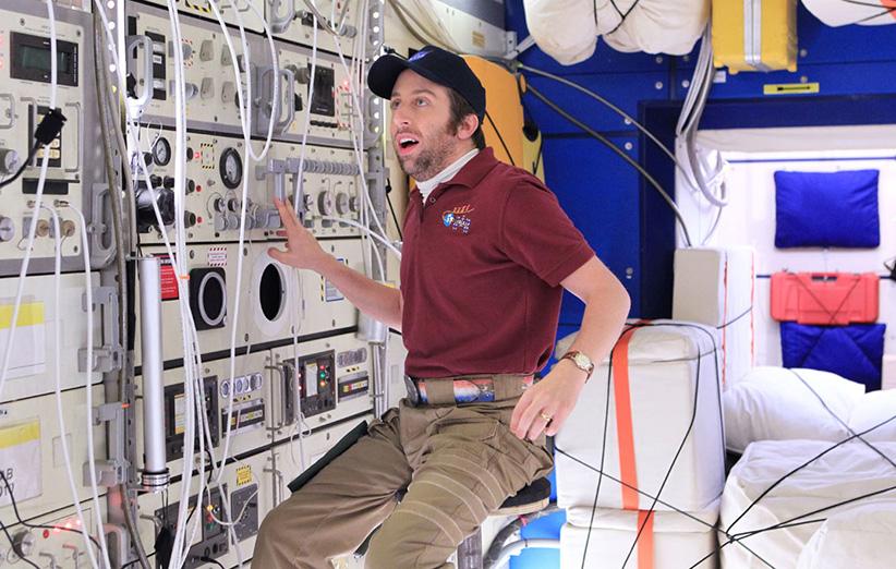 میخواهید فضانورد شوید؟ ناسا فرصتاش را فراهم کرده است