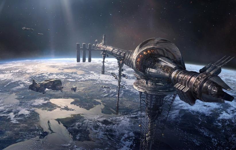 راه ساخت آسانسورهای فضایی هموارتر شد