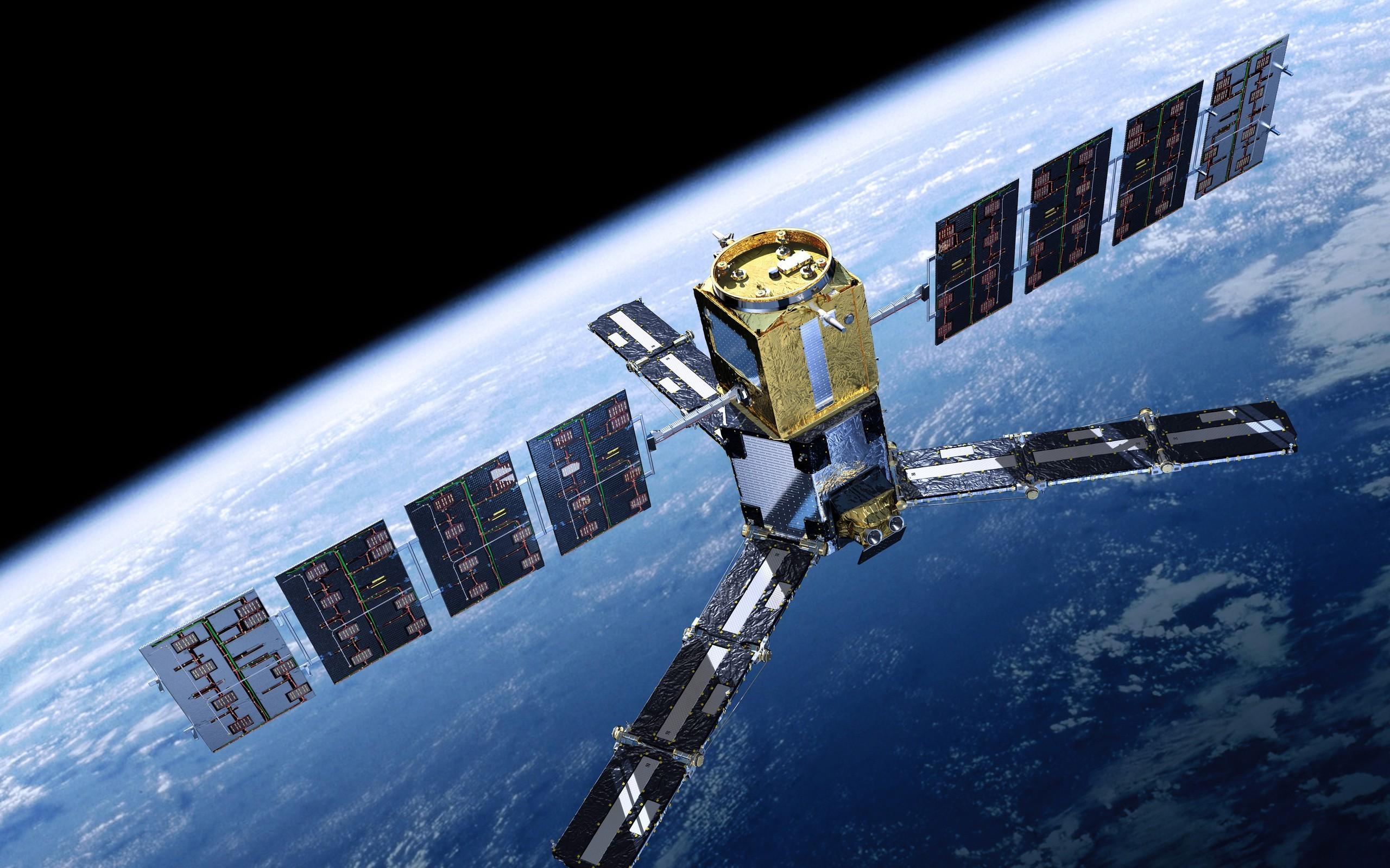 خط قرمز آمریکا و چین برای جلوگیری از جنگهای فضایی