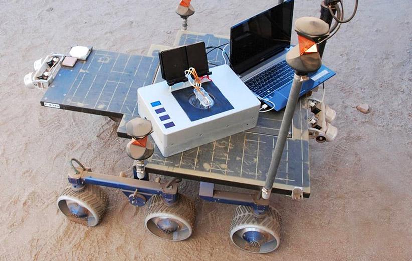 اختراع جدید ناسا قادر به یافتن حیات روی دیگر سیارهها است