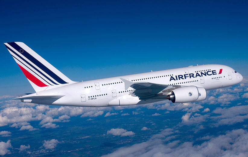 پروازهای ایر فرانس به ایران، سال آینده از سر گرفته میشود