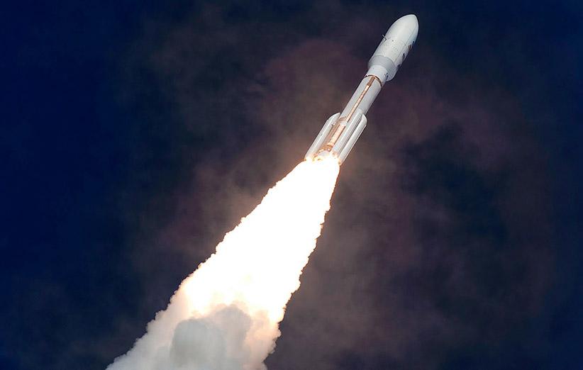 بالاخره تجهیزات حیاتی برای فضانوردان ایستگاه بینالمللی ارسال شد