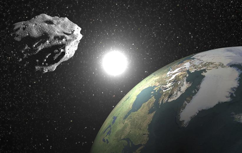 روسیه و برنامهی منحرف کردن سیارکها با انفجار اتمی