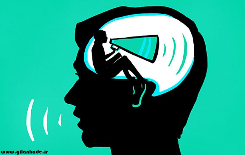 چرا از شنیدن صدای ضبط شده خود متنفریم؟