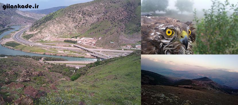 وضعیت امروز هوای رودبار
