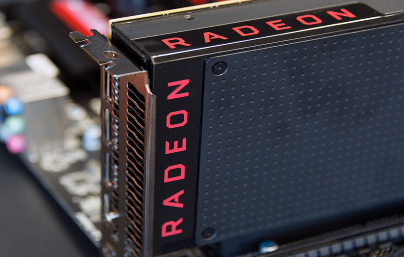 کارت گرافیک Radeon RX 490 احتمالا به زودی معرفی می شود