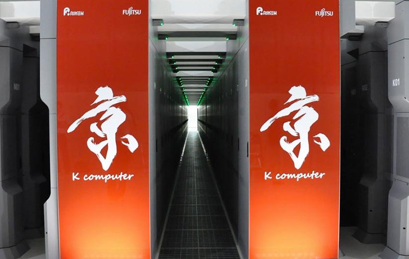 ژاپن می خواهد ابر کامپیوتر جهان را بسازد
