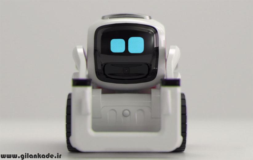 با ۶۰۰ هزار تومان صاحب رباتی شبیه به وال-ای شوید