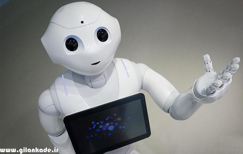 اولین فروشگاه تمام رباتیک دنیا افتتاح میشود
