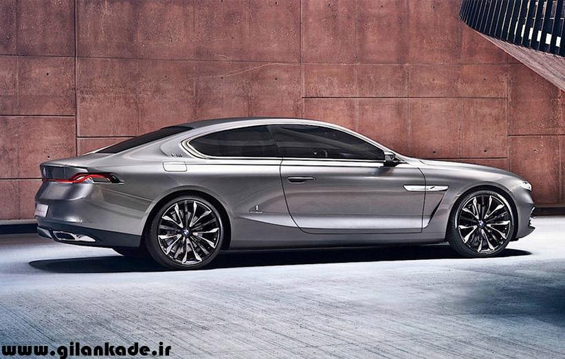 گمانه زنیها دربارهی بازگشت دوباره BMW سری ۸