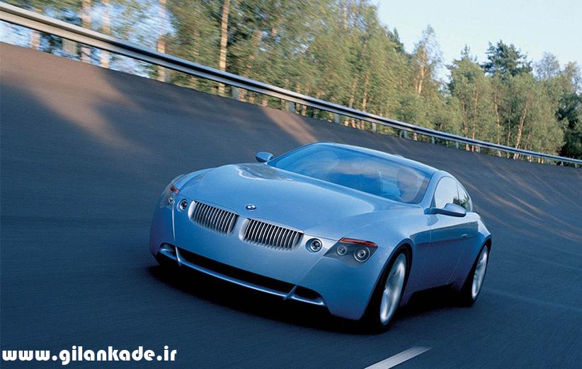 کانسپتهای بهیادماندنی BMW؛ Z9، یک رویای آلمانی