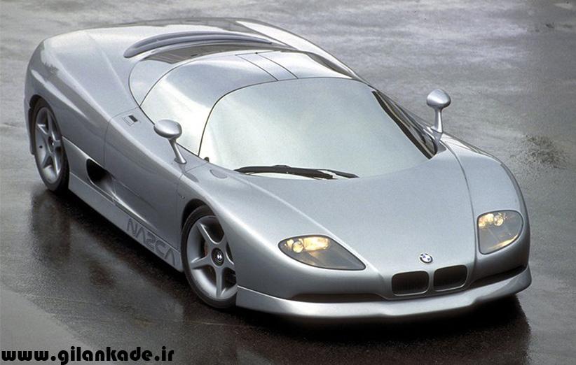طراحی  BMW