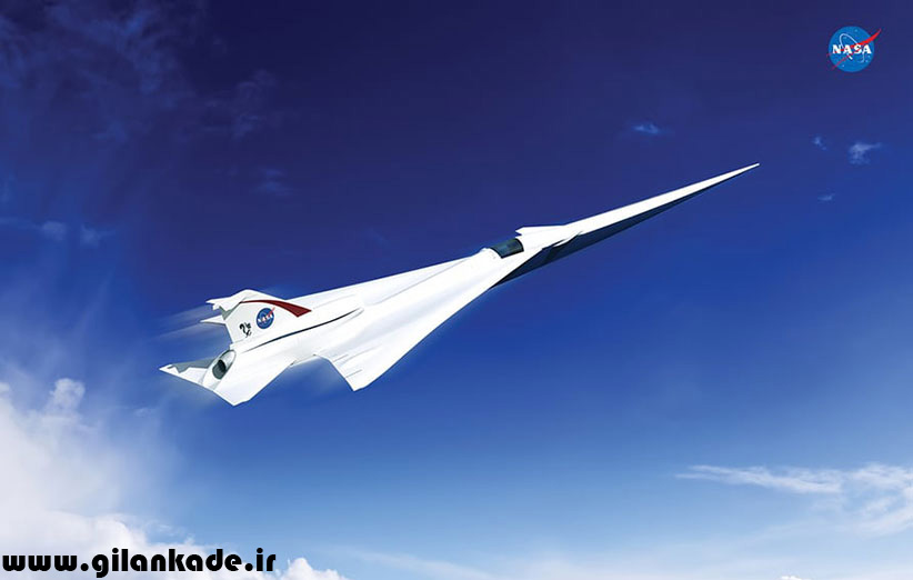 هواپیماهای مسافربری فراصوت به آسمان بازمیگردند