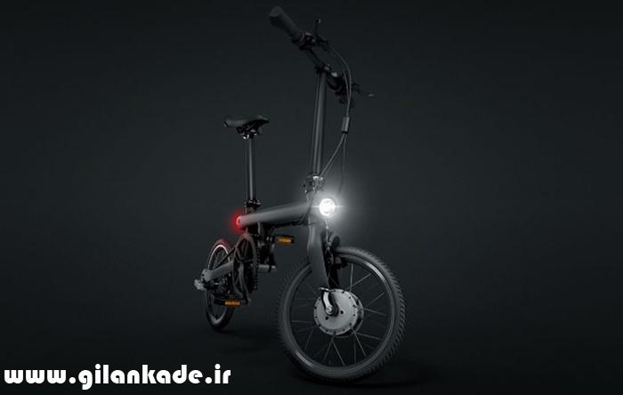 دوست دارید دوچرخهی برقی ۱٫۵ میلیون تومانی شیائومی را داشته باشید؟