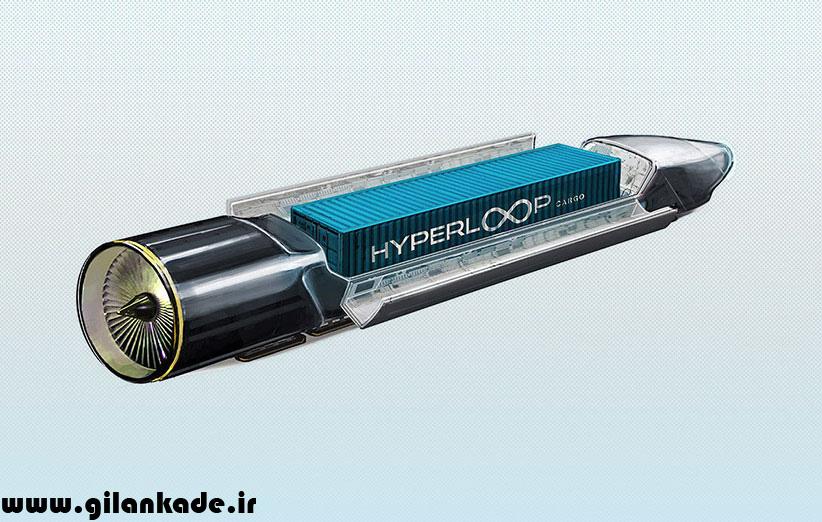 هایپرلوپ آمادهی اولین آزمایش عمومی میشود