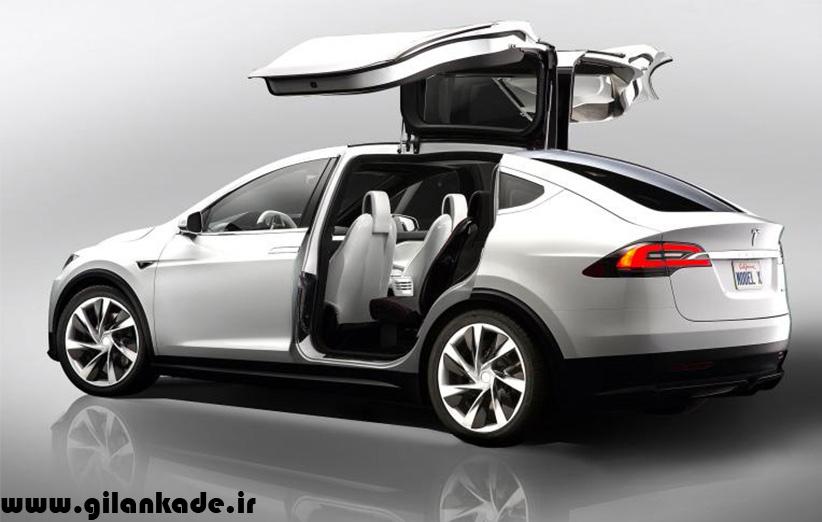 تسلا سیستم دفاعی اتومبیلهای خودش را آزمایش کرد