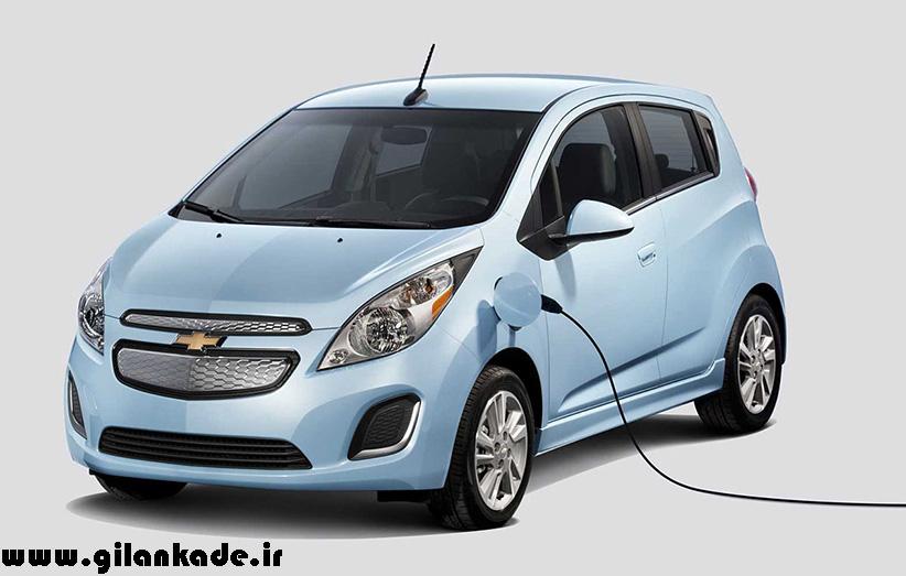 برابری قیمت خودروهای برقی با خودروهای بنزینی تا سال ۲۰۲۵