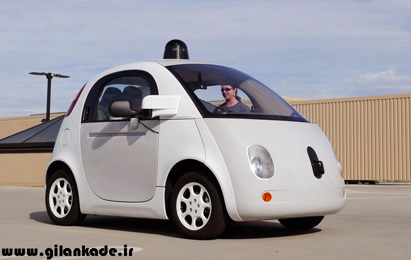 مشکل در اجرای قوانین ماشینهای خودران گوگل