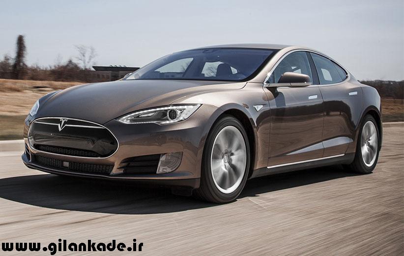 تسلا ۹۰ هزار خودروی مدل S را جمعآوری میکند