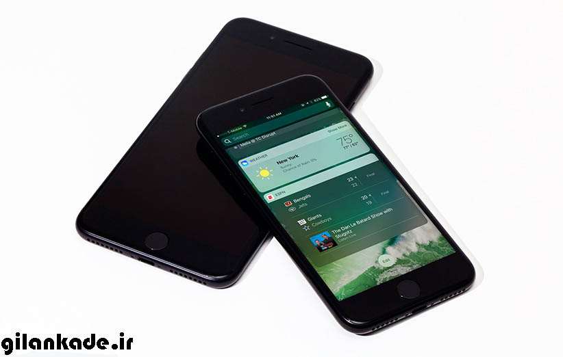 iOS 10.3 اواسط دی ماه عرضه میشود