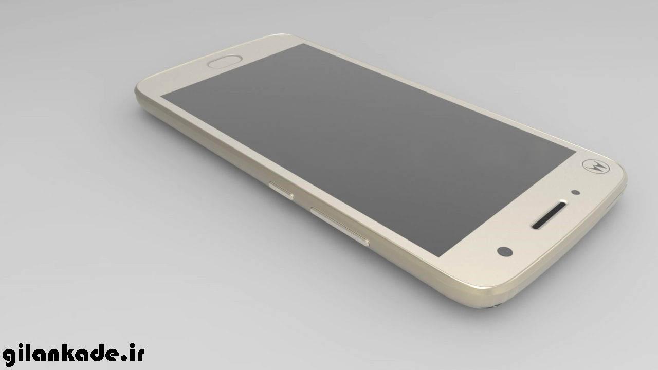 اولین تصویر لو رفته از Moto X جدید را ببینید