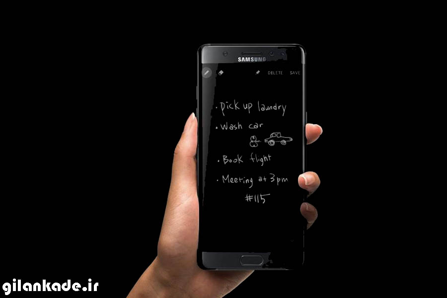 گلکسی S8 دکمههای متفاوتی خواهد داشت