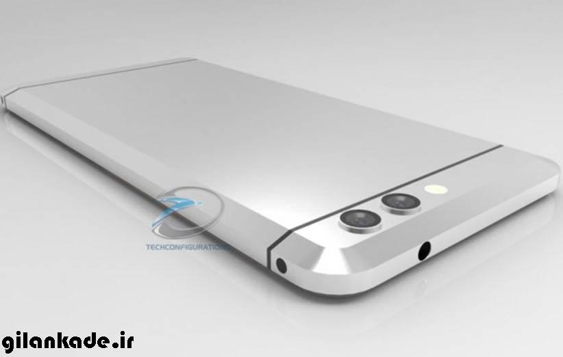 گوشی جدید HTC با صفحه نمایش ۶ اینچی راهی بازار میشود