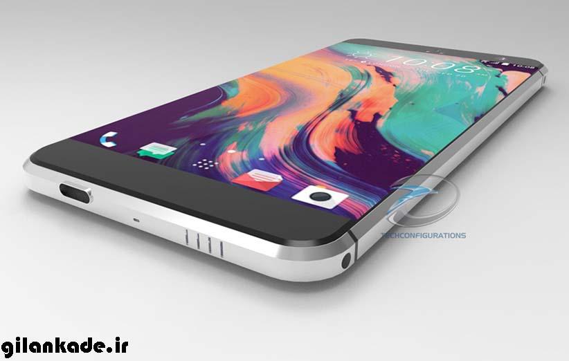گوشی جدید HTC رقیب سری نوت سامسونگ خواهد بود