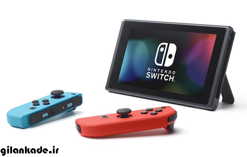 تمام بازیهایی که به Nintendo Switch میآیند