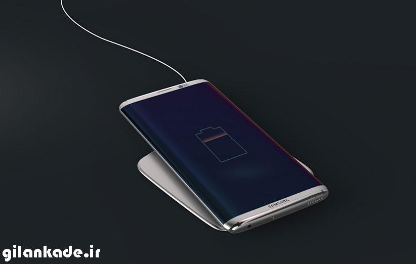 ممکن است گلکسی S8 اولین گوشی با بلوتوث ۵٫۰ باشد