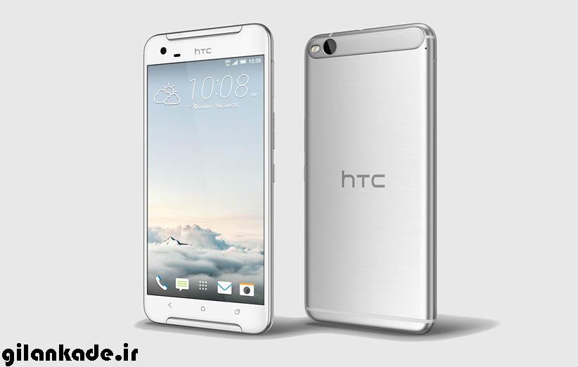 آیا HTC در حال ساخت HTC One X10 است؟