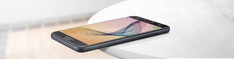 صفحه نمیش گوشی Samsung Galaxy J7 Prime