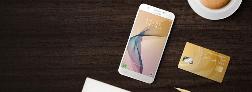 جمع بندی گوشی Samsung Galaxy J7 Prime