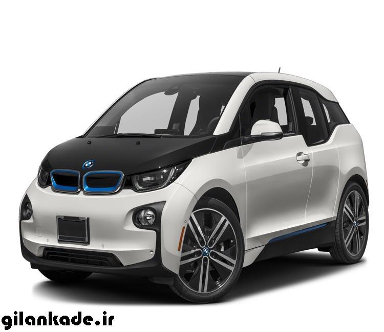 BMW سال آینده یک i3 جدید معرفی می کند